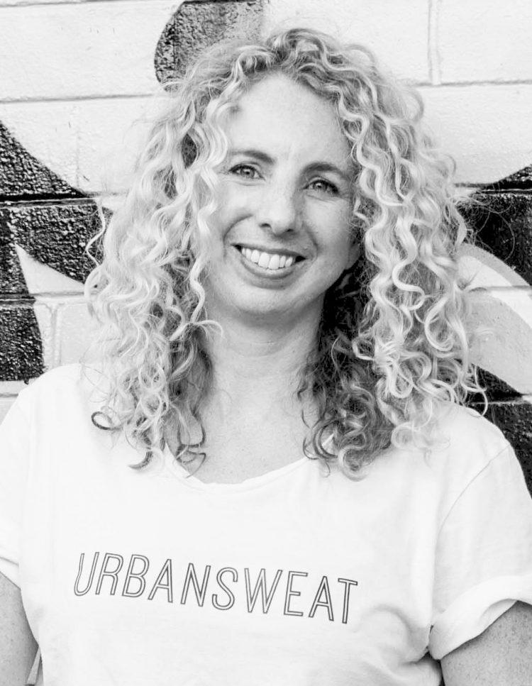 Lucy E Cousins Urbansweat