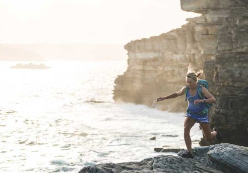 INSIDER TIPS FOR SURVIVING SYDNEY'S COASTREK 2019