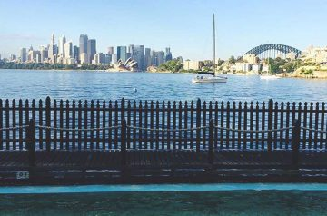 North Sydney Swimming Spots
