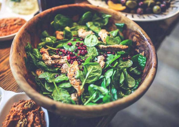 SYDNEY'S HEALTHIEST FOOD DELIVERY SERVICES