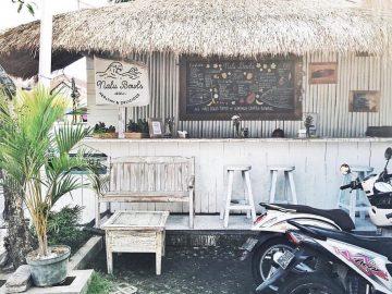 Nail Bowls Bali