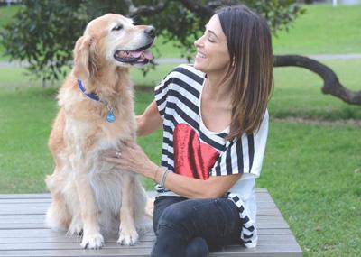 DOG- FRIENDLY RESERVES IN SYDNEY