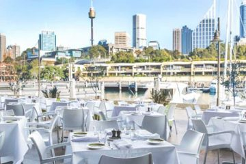 Vegetarian restaurants, Sydney
