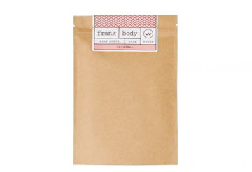 Body Scrubs that work