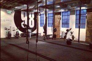 98-Riley St Gym Sydney
