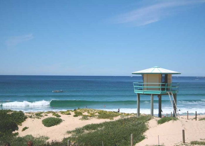 A FITNESS GUIDE TO THE SUTHERLAND SHIRE