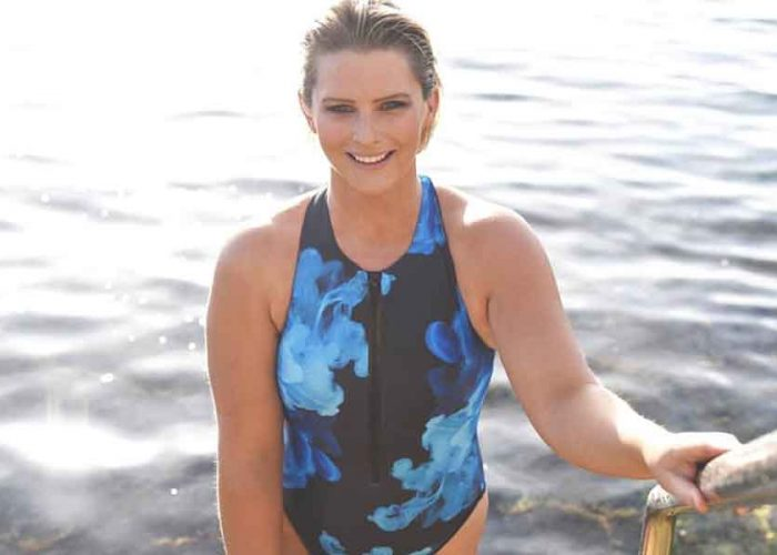 MY FIT SYDNEY: OLYMPIAN LEISEL JONES