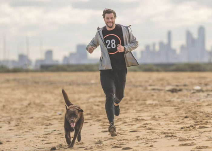 SAM WOOD'S FITNESS GUIDE TO MELBOURNE