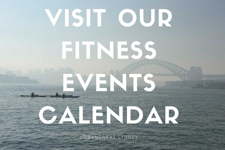 SYDNEY FITNESS EVENTS