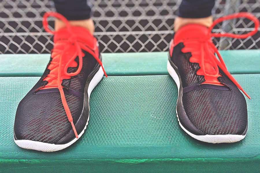 Flow Athletic 30-day Challenge sydney