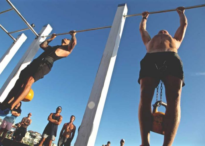 ARE YOU TOUGH ENOUGH TO BE A BONDI BEACH BAR BRUTE?