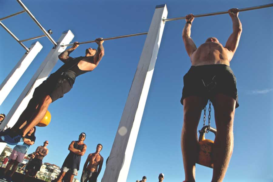Bondi Outdoor Gym 900x600