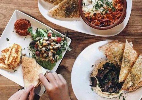 Cafe Mint, Surry Hills, Brest Sydney Brunches