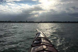 Ocean Adventure Sea Kayaking Sunshine Coast
