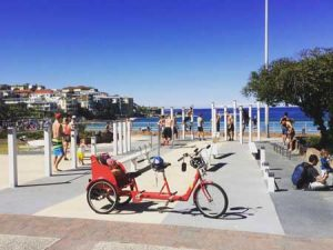 OUTDOOR GYM BONDI
