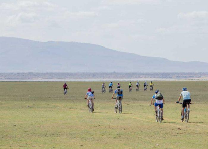 TANZANIA: THE CYCLING ADVENTURE OF A LIFETIME