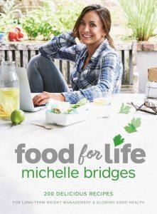 Book Food-for-Life_Michelle-Bridges