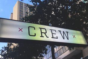 Crew Rowing Studio Sydney