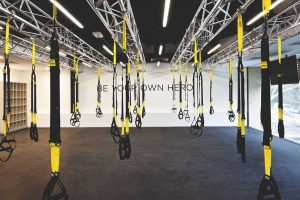FLOW_ATHLETIC_Yoga Studio
