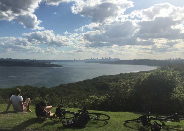 HOW TO PLAN A FITNESS STAY-CATION IN SYDNEY