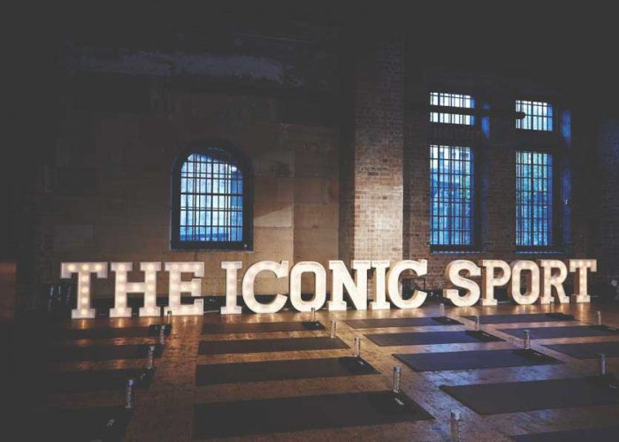 5 REASONS YOU SHOULD DO THE ICONIC SPORT CHALLENGE
