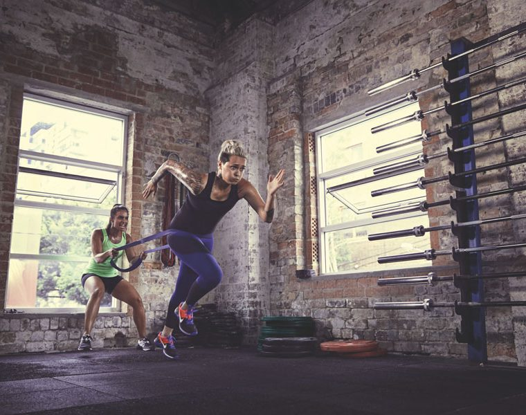 HOW TO KNOW IF YOU ACTUALLY NEED A PERSONAL TRAINER