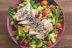 Healthy eating Sydney, Bruce Leaves Alexandria