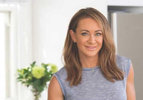 MY FIT LIFE: MICHELLE BRIDGES