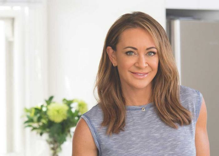 MY FIT SYDNEY: MICHELLE BRIDGES