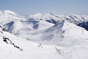 Whistler, USA Snowboarding