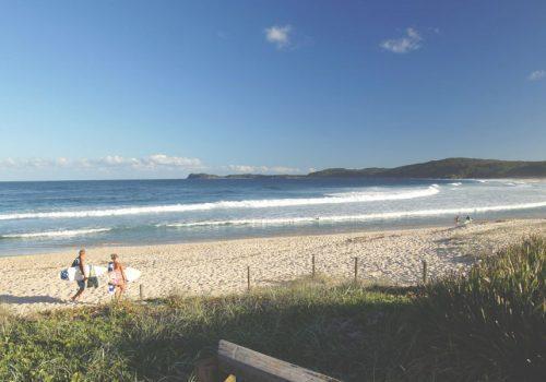 Beaches better than Bondi