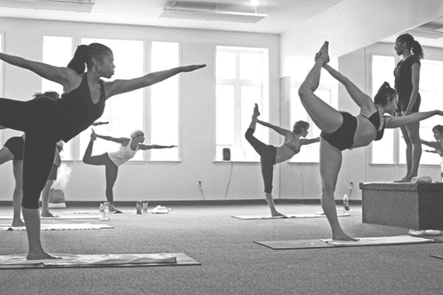 bikram yoga sutherland shire