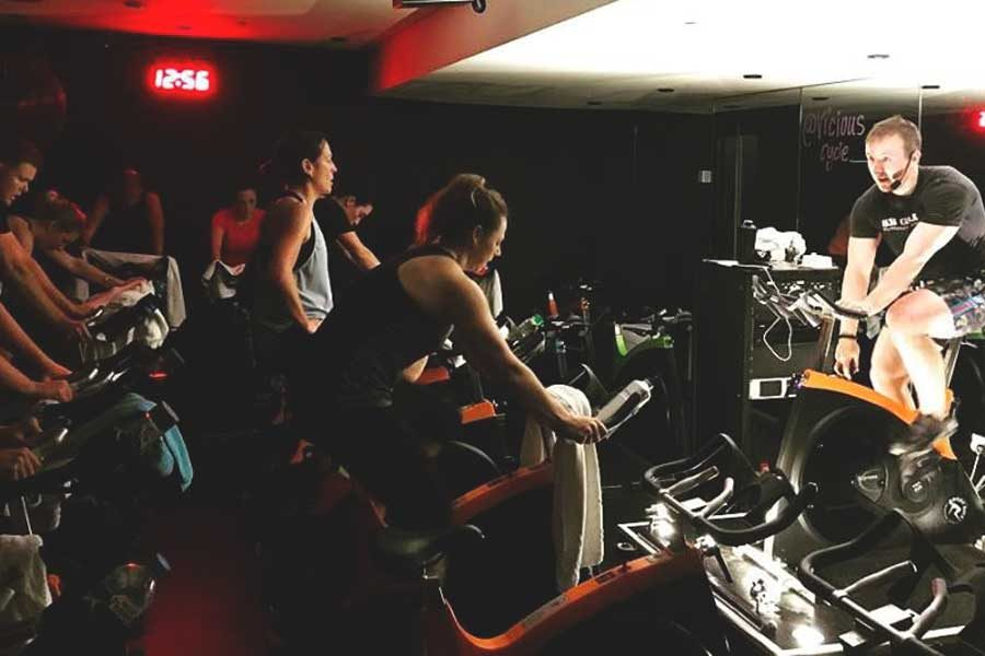 Viscious Cycle Sydney Spin classes
