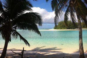 Beaches South Pacific