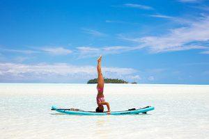 Retreats South Pacific