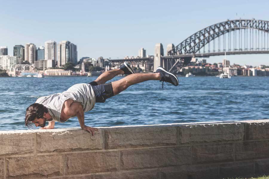Urbansweat Sydney Personal Trainer