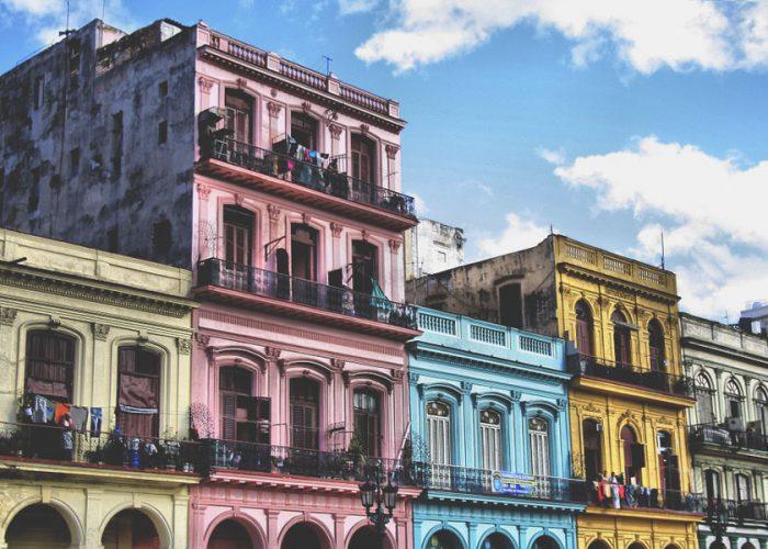 5 WAYS TO GET ACTIVE IN CUBA
