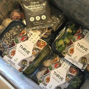 Sydney's Best healthy meal deliveries