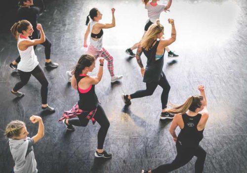 Dance Classes in Sydney