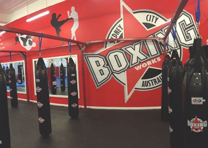 REVIEW: BOXING WORKS, KINGS CROSS