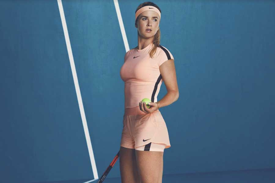 Nike Tennis wear Australian Open