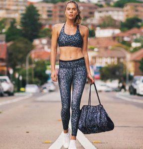 Activewear brands Sydney Australia