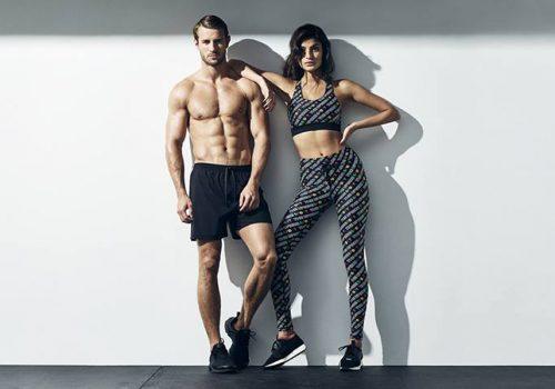 Sydney Activewear brands