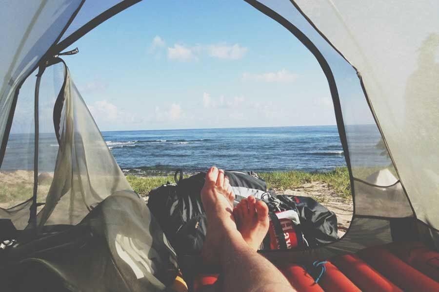 camping spots near Sydney