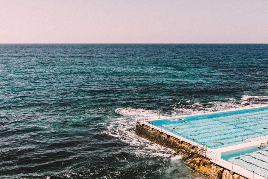 Where to workout in Bondi