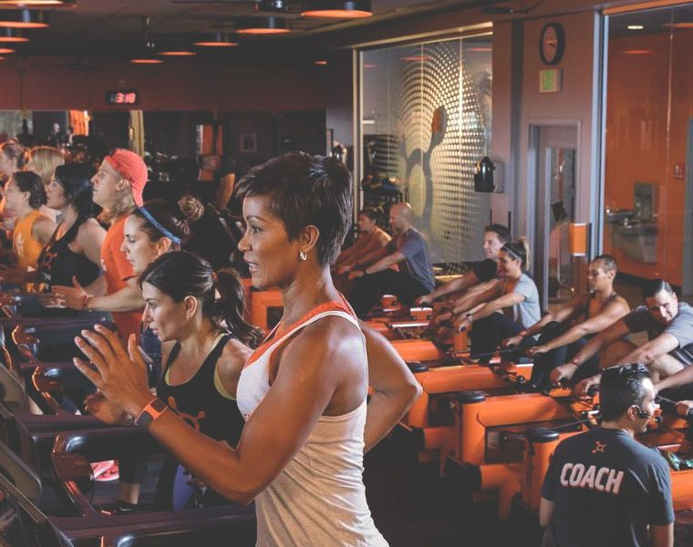 THE FIVE BEST PLACES TO WORKOUT IN BONDI JUNCTION
