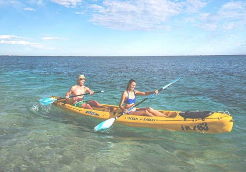 WESTERN AUSTRALIA'S BEST ACTIVE ADVENTURES