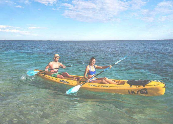 WESTERN AUSTRALIA'S BEST ACTIVE ADVENTURES