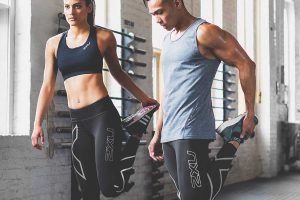 Best compression activewear