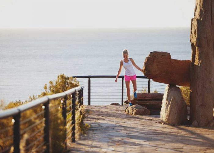 A FITNESS-LOVER'S GUIDE TO ADELAIDE FOR YOUR NEXT WEEKENDER